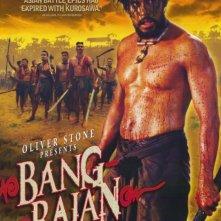 La locandina di Bangrajan