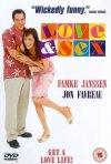 La locandina di Love & Sex