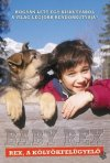 La locandina di Rex Cucciolo - Le avventure di un piccolo commissario
