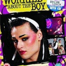 La locandina di Worried about the Boy