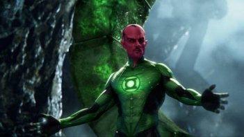 Mark Strong nei panni di Sinestro in Green Lantern