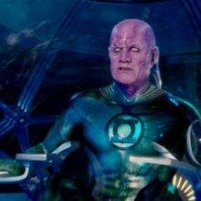 Temuera Morrison è Abin Sur in Green Lantern