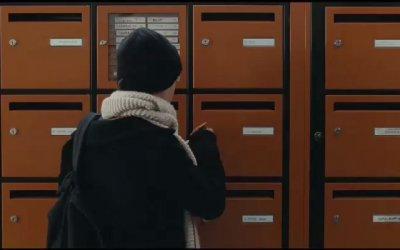 Un amour de jeunesse - Trailer