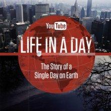 Un poster di Life in a Day