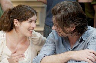 Valérie Donzelli e Benjamin Biolay nella commedia Pourquoi tu pleures?