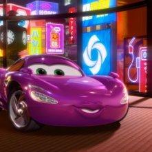 Cars 2: ecco Ramone