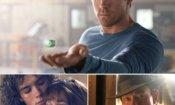 Cine weekend estero: Lanterna Verde e altri film in uscita