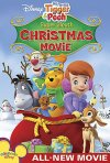 La locandina di Pooh's Super Sleuth Christmas Movie