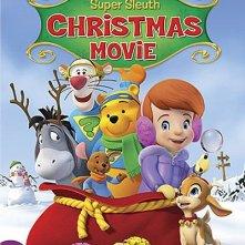 La locandina di Pooh's Super Sleuth Christmas Movie