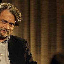 Alberto Mancioppi in una immagine del film Hypnosis