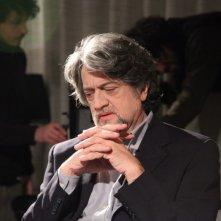 Alberto Mancioppi nel film Hypnosis