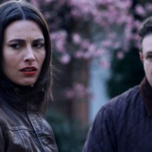 Daniela Virgilio nel thriller Hypnosis