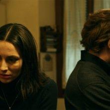 Hypnosis: una scena del film con Daniela Virgilio e Federico Ceci