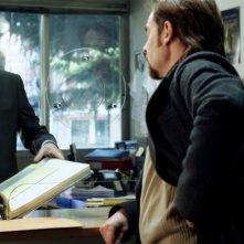 Hypnosis: una scena del film con Federico Ceci