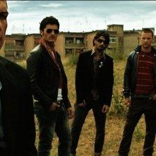 I protagonisti criminali del film  5 (Cinque)