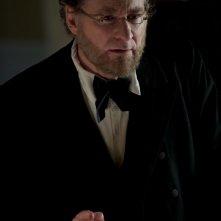 Kevin Kline nel film The Conspirator