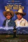 La locandina di How the West Was Fun