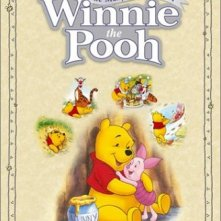 La locandina di Le avventure di Winnie the Pooh