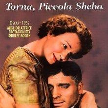 La locandina di Torna, piccola Sheba