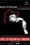 La locandina italiana di Michel Petrucciani - Body & Soul