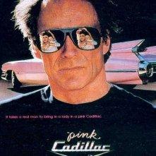 Locandina di Pink Cadillac