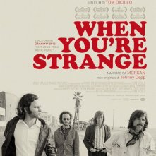 Locandina di When you're strange