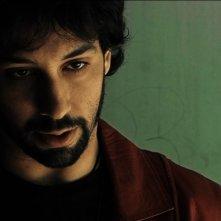 Matteo Branciamore in una immagine del film  5 (Cinque)