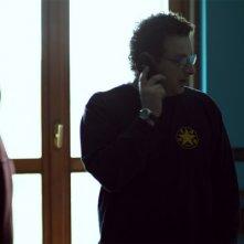 Nicola Baldoni, protagonista del thriller Hypnosis