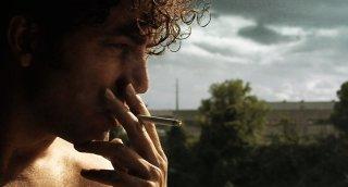 Primissimo piano di Christian Marazziti dal film  5 (Cinque)