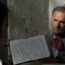 Roberto Citran in una scena del film Passannante