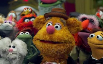The Muppets - Trailer