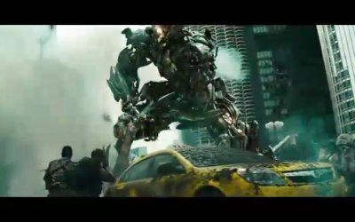 Transformers: The Dark of the Moon - Trailer Musicale
