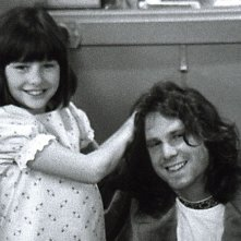 Un'immagine dell'adolescenza di Jim Morrison dal film When You're Strange