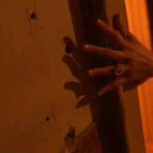Una immagine carica di tensione dal film Hypnosis