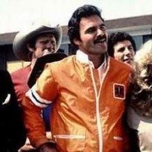 Burt Reynolds ne La corsa più pazza d'America
