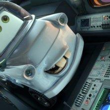 Cars 2: una immagine divertente