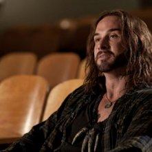 Colin Cunningham in un momento dell'episodio The Armory della serie Falling Skies