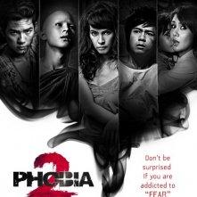 Il poster di Phobia 2