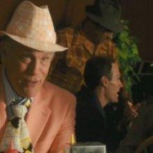 John Malkovich nel film Secretariat