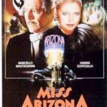 La locandina di Miss Arizona
