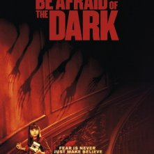 Nuovo spaventoso poster di Don't Be Afraid of the Dark