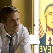 Prima immagine ufficiale di Ryan Gosling in The Ides of March