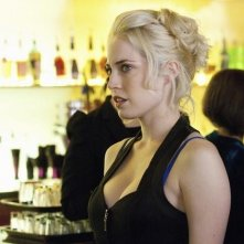 Charlotte Sullivan nell'episodio Might Have Been di Rookie Blue