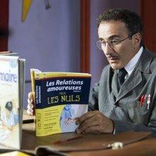 Elie Semoun nella commedia L'élève Ducobu