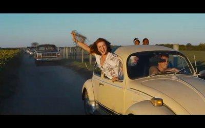 Footloose - Trailer Italiano
