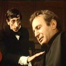Franco Pistoni e Ben Gazzara in Don Bosco (1988)