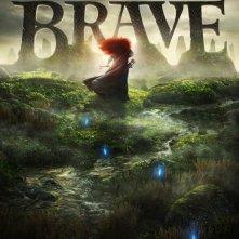 La locandina di Brave
