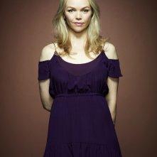 Lauren Bowles in una foto promozionale della stagione 4 di True Blood