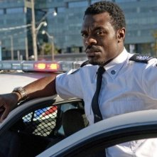 Lyriq Bent nell'episodio Might Have Been di Rookie Blue