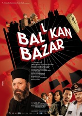 Ballkan Bazar in streaming & download
